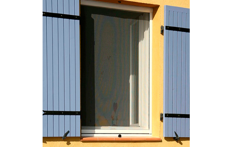 Moustiquaire Vidal Alu