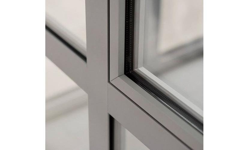 Menuiseries fenêtre Vidal Alu