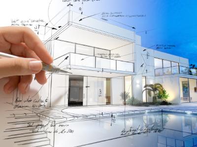 Construire une villa neuve