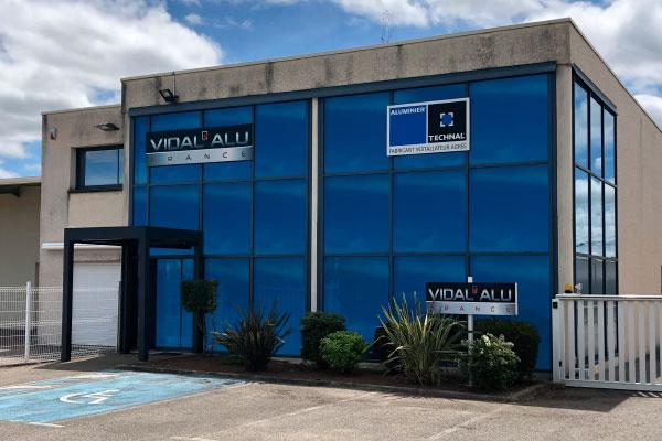 Vidal'Alu