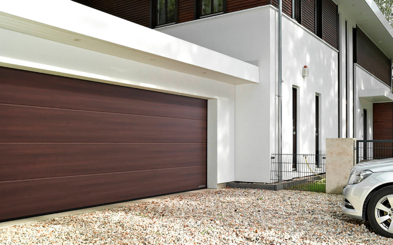 Garage Vidal'Alu